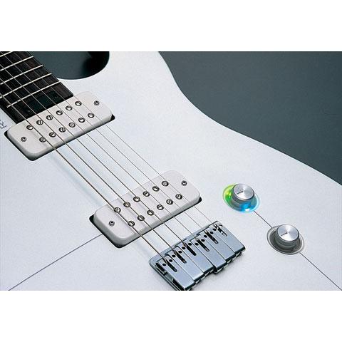 Yamaha RGXA2 WH « E-Gitarre