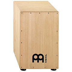 Meinl Headliner HCAJ1NT Rubber Wood « Cajón flamenco