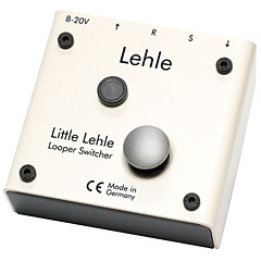 Lehle Little Lehle II « Littler helper