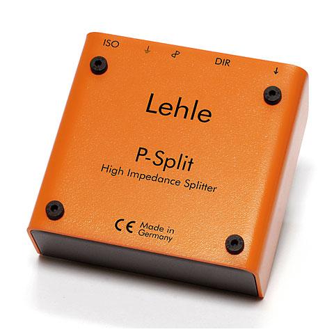 lehle p split ii little helper musik produktiv. Black Bedroom Furniture Sets. Home Design Ideas