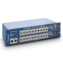 Palmer PPB20 Press Patch Box « Signal-Splitter