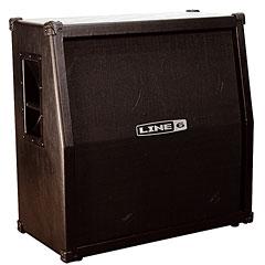 """Line 6 Spider Cab MkII, 4x12"""" schräg « Guitar Cabinet"""