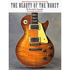 Hal Leonard The Beauty of the Burst « Monografie