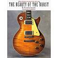 Monografie Hal Leonard The Beauty of the Burst
