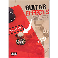 AMA Guitar Effects « Instructional Book