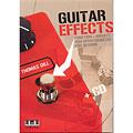 Lektionsböcker AMA Guitar Effects