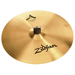 "Zildjian A 15"" Fast Crash « Cymbale Crash"