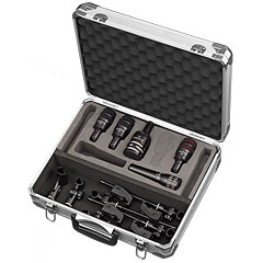 Audix DP5-A Drumset Kit « Sets microphone