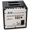Combo Akoestisch AER Alpha