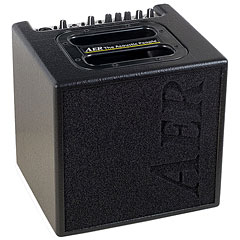 AER Alpha « Acoustic Guitar Amp