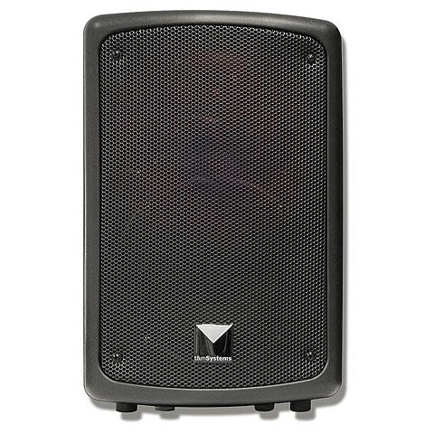 t&mSystems 6.5p Fullrange Speaker System