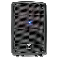 t&mSystems 6.5pa /schwarz « Active PA-Speakers
