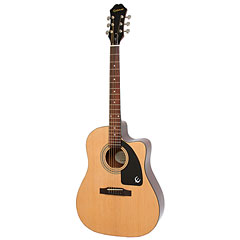 Epiphone AJ-100CE NA « Acoustic Guitar