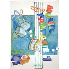 Schuh Musikfantasie Bd.1 « Livre pour enfant