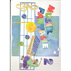 Schuh Musikfantasie Bd.2 « Education musicale enfant