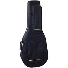 Rockcase Konzertgitarre Premium RC20908B « Gitaar/Bas Softcase