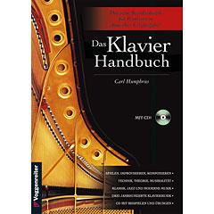 Voggenreiter Das Klavierhandbuch « Manuel pédagogique