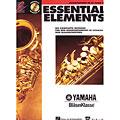 Lektionsböcker De Haske Essential Elements Bd.2
