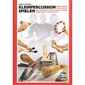 Podręcznik Leu Kleinpercussion spielen