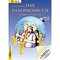 Lehrbuch Voggenreiter Das Saxophonbuch Bd.1 - Bb Version