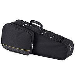 Rockcase Deluxe Sopran Ukulele Soft-Light Case « Ukulele Bag