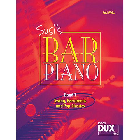 Dux Susi´s Bar Piano Bd.1