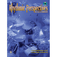 Warner Rhythmic Perspectives « Instructional Book