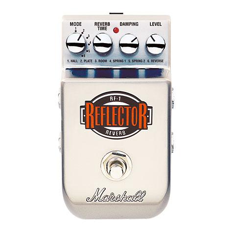 Effets pour guitare électrique Marshall RF1 Reflector