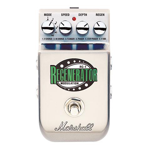 Marshall RG1 Regenerator