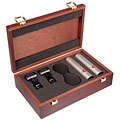 Microfono Neumann KM 184 Stereo Set