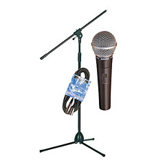 Shure SM58S Set « Sets microphone