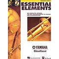Instructional Book De Haske Essential Elements Bd.1