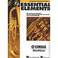 Instructional Book De Haske Essential Elements 1