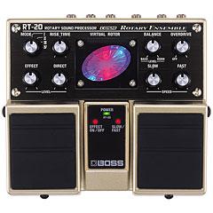 Boss RT-20 Rotary Ensemble « Effets pour guitare électrique