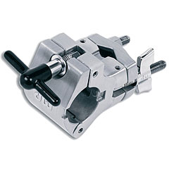 "DW 9000 Series 1,5"" V Rack Clamp"