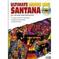 Play-Along Carisch Ultimate Minus One Carlos Santana