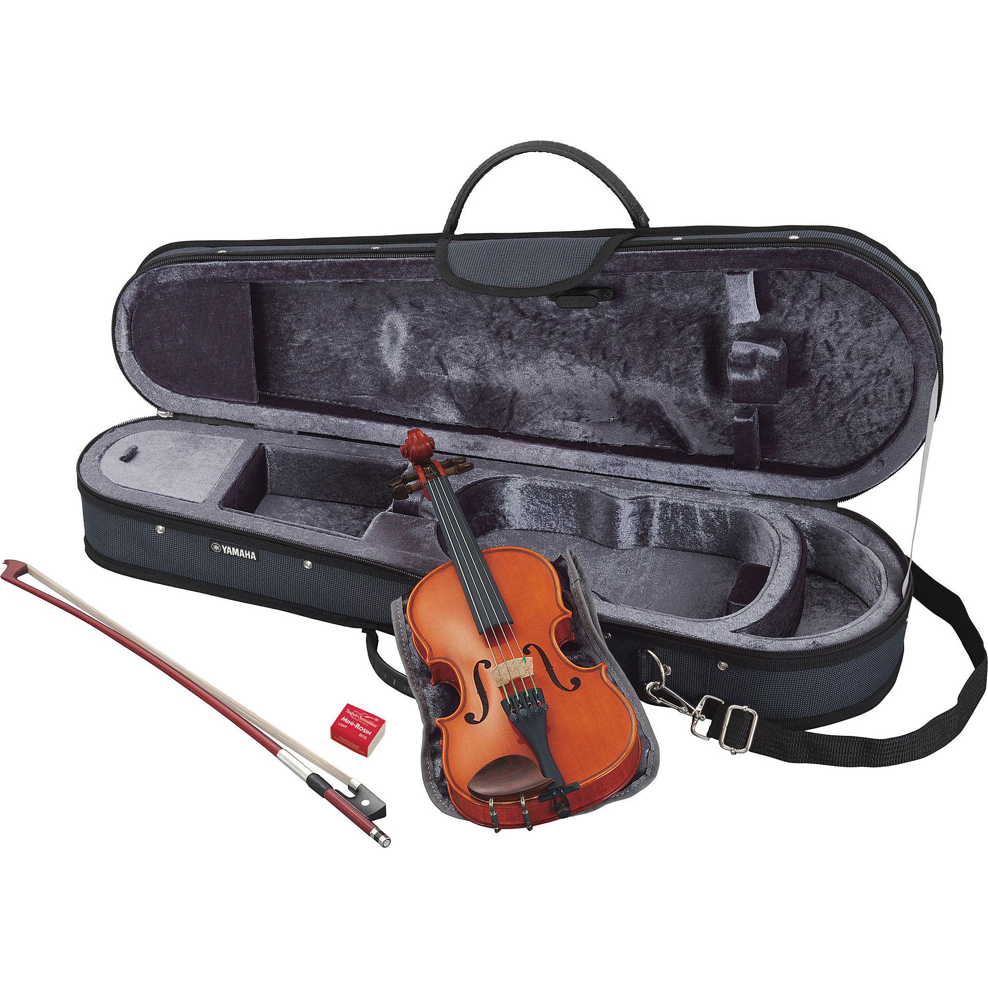 Yamaha v5 3 4 violin for Yamaha vc5 cello review