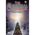 Partitions choeur Schott The Christmas Choirbook (+CD)