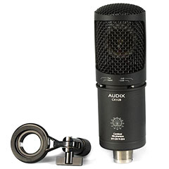 Audix CX112 « Microphone