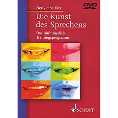 Schott Der kleine Hey « DVD