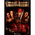 Sångbok Hal Leonard Pirates of the Caribbean