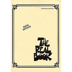 Hal Leonard The Real Book Vol. I C (6th ed.) « Songbook