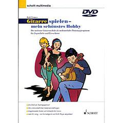 Schott Gitarrespielen - mein schönstes Hobby DVD « DVD