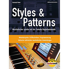 PPVMedien Styles & Patterns « Livre technique