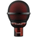 Audix FireBall « Microphone