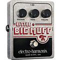 Pedal guitarra eléctrica Electro Harmonix Little Big Muff