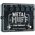 Effektgerät E-Gitarre Electro Harmonix XO Metal Muff Top Boost
