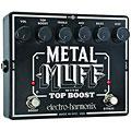 Педаль эффектов для электрогитары  Electro Harmonix XO Metal Muff Top Boost