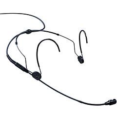 Sennheiser HSP4-EW Headset schwarz « Micrófono