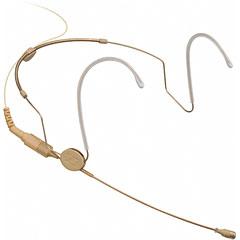 Sennheiser HSP2-EW3 Headset beige « Microphone